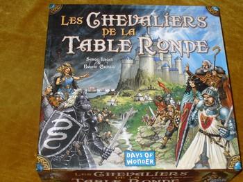 21 08 2012 les chevaliers de la table ronde - Jeu de societe les chevaliers de la table ronde ...